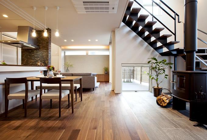 戸建住宅設計